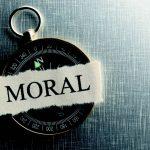 Цитаты про Мораль