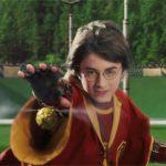 Цитаты из мира Гарри Поттера
