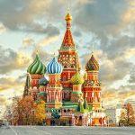 Цитаты про Москву