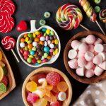 Цитаты про сладости