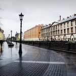 Цитаты про Санкт-Петербург