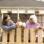 Цитаты про Соседей