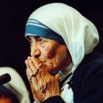 Цитаты Матери Терезы