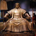 Цитаты Чингисхана