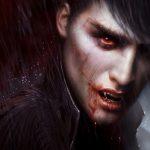 Цитаты про вампира