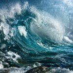 Цитаты про волну