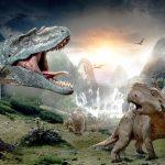 Цитаты про динозавров