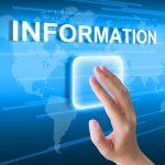 Цитаты про информацию