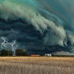Цитаты про бурю