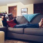 Цитаты про диван