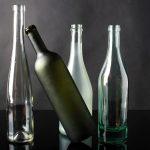 Цитаты про бутылку
