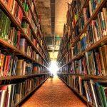 Цитаты про библиотеку