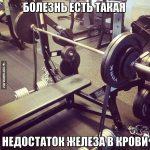 Цитаты про железо