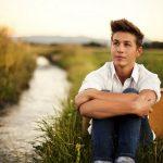 Цитаты про юношу